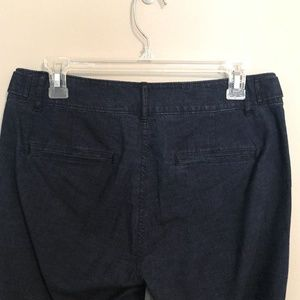 Madewell Jeans - Wide Leg Flare Jeans